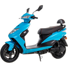 Электроскутер YADEA EM215 Blue