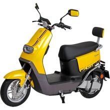 Электроскутер YADEA E3 2.0 Yellow