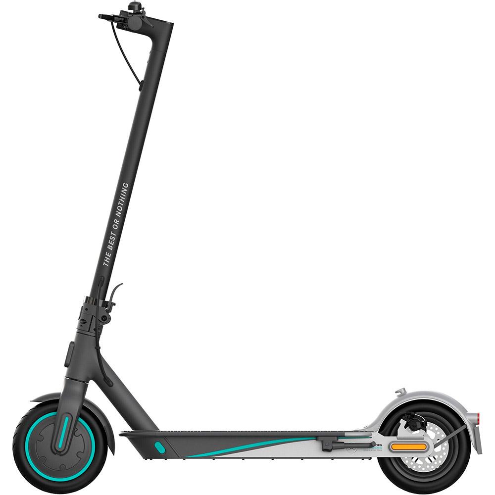 Электросамокат XIAOMI Mi Electric Scooter Pro 2 Mercedes-AMG F1 Ed Максимальная мощность, Вт 300