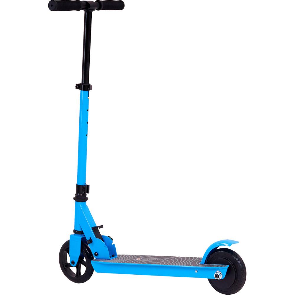 Электросамокат PROOVE Kids Blue (31681) Максимальная скорость, км/ч 10