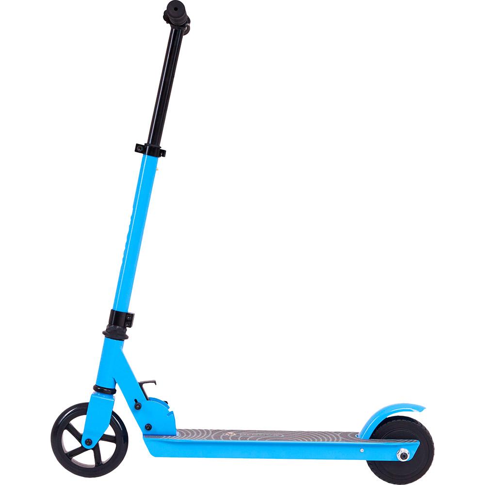 Электросамокат PROOVE Kids Blue (31681) Запас хода, км 10