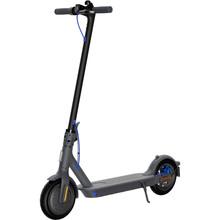 Электросамокат XIAOMI Mi Electric Scooter 3 Black