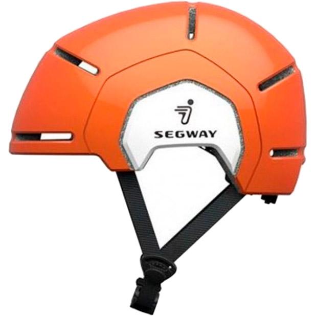 Фото 1 Шлем SEGWAY Kids Helmet 50-55 см Orange (20.99.0006.04)