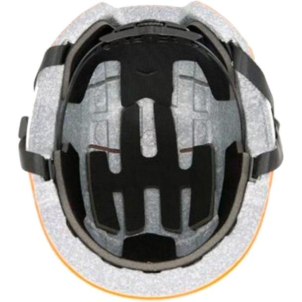 Фото 2 Шлем SEGWAY Kids Helmet 50-55 см Orange (20.99.0006.04)