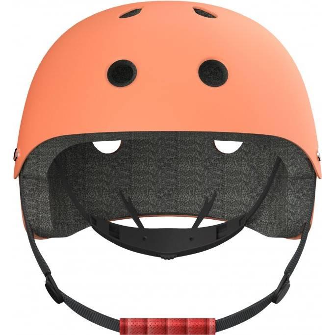 Фото 1 Шлем SEGWAY Ninebot Helmet 58-63 см Orange (AB.00.0020.52)