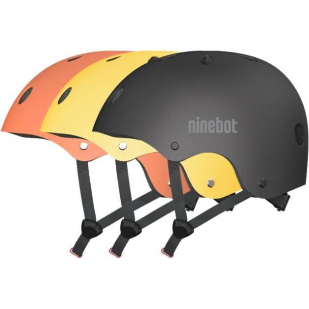 Фото 1 Шлем SEGWAY Ninebot Helmet 58-63 см Black (AB.00.0020.50)