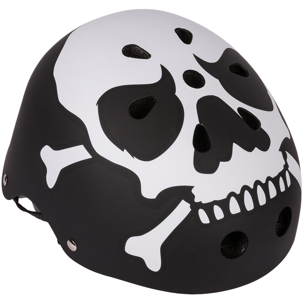 Шолом BRAVIS SH (skull)