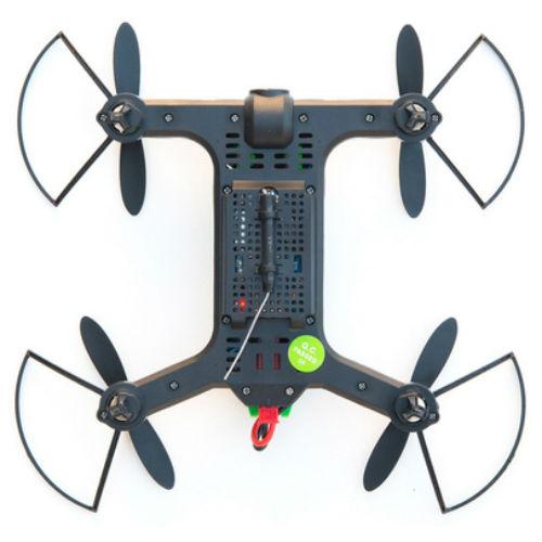Квадрокоптер HELICUTE H817W RACER NANO (HCT-H817WHDWA) Особливості підключення мобільного пристрою
