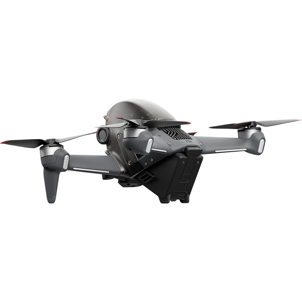 Квадрокоптер DJI FPV Combo (CP.FP.00000002.01) Особенности камера