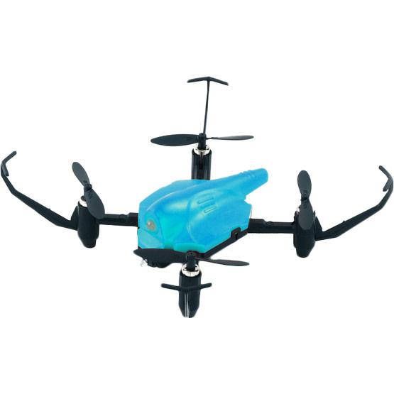 Квадрокоптер Wowitoys Space Racer H4816 Blue (WWT-H4816b)