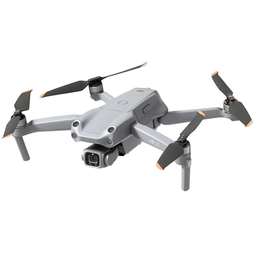 Квадрокоптер DJI AIR 2S (CP.MA.00000359.01) Особенности камера