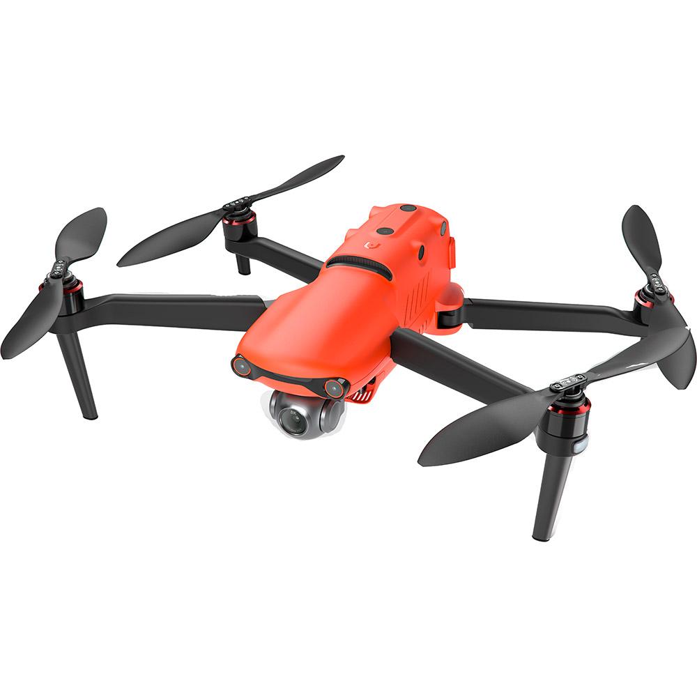 Квадрокоптер AUTEL EVO II Rugged Bundle V2 (102000434) Особливості камера