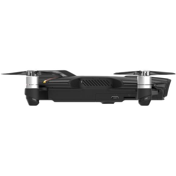 Квадрокоптер WINGSLAND S6 GPS 4K Pocket Drone 2 акумулятора Комплектация готовый к пользованию (RTF)