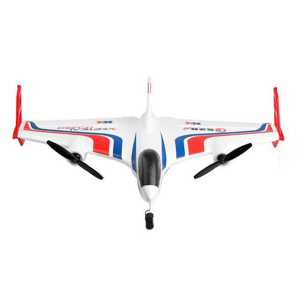 Самолет XK VTOL X-520 Уровень пользователя начальный