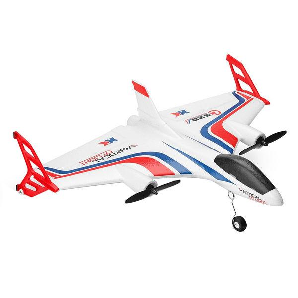 Самолет XK VTOL X-520 Комплектация RTF