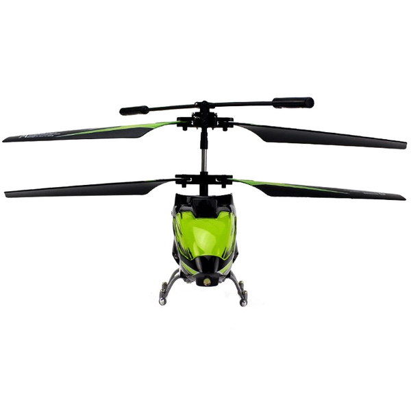 Вертолет WL TOYS 3-к S929 с автопилотом (WL-S929g) Дополнительно необходимо Батарейки AA 6 шт.