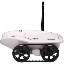 Танк-шпион HAPPY COW WiFi I-Tech с камерой (HC-777-325)