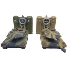 HUAN QI Танковий бій р/в 1:48 552 Leopard 2
