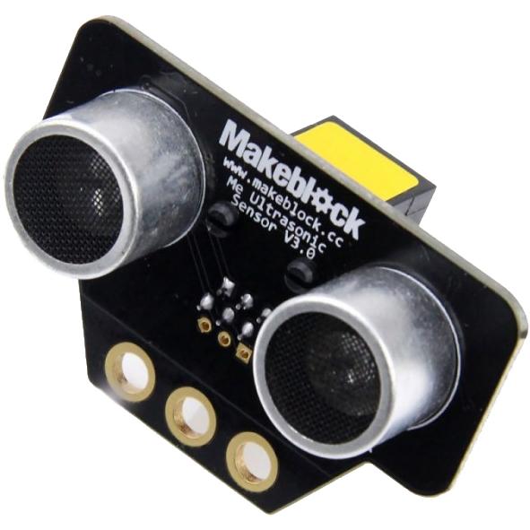 Фото 1 Набір винахідника MAKEBLOCK Inventor Electronic Kit (09.40.04)