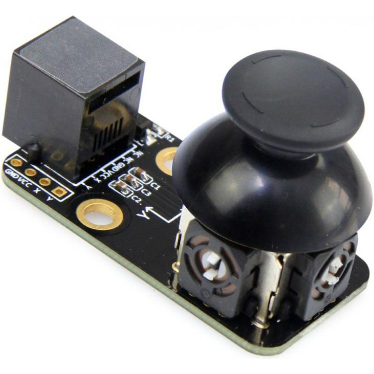 Фото 2 Набір винахідника MAKEBLOCK Inventor Electronic Kit (09.40.04)