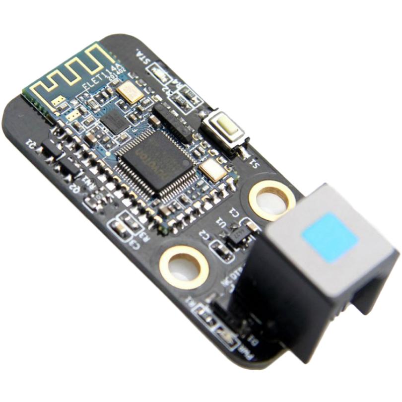 Фото 3 Набір винахідника MAKEBLOCK Inventor Electronic Kit (09.40.04)