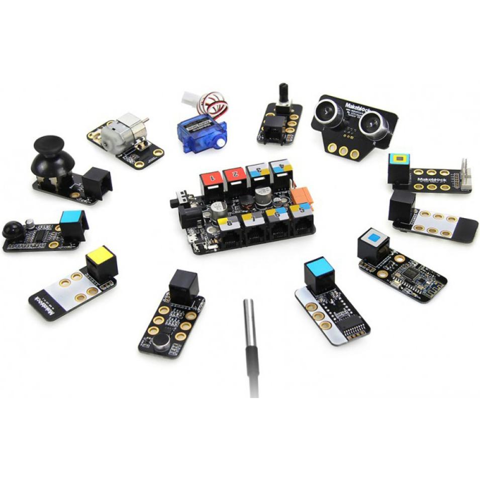Набір винахідника MAKEBLOCK Inventor Electronic Kit (09.40.04)