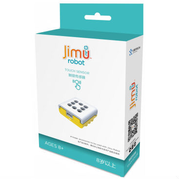 Тактильний датчик UBTECH JIMU ACCESSORY Touch Sensor