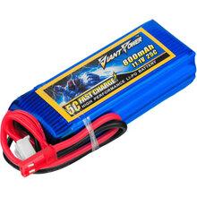Аккумулятор DINOGY Li-Pol 800mAh 11.1V 3S 25C JST (DLC-3S800C-JST)