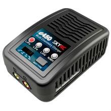 Зарядний пристрій SKYRC e450 4A/50W з/БП для Li-Pol/Ni-MH (SK-100122)