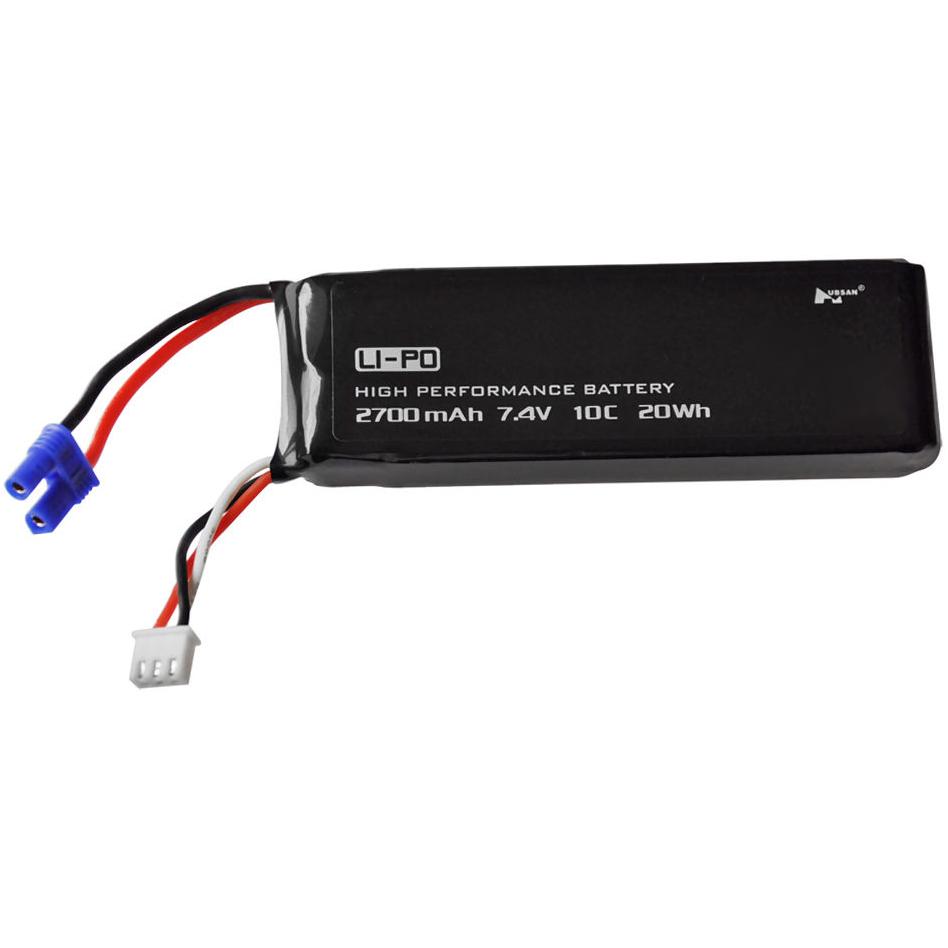Акумулятор HUBSAN H501C Battery