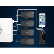 Інтелектуальний зарядний пристрій BEYONDSKY Multi для DJI Mavic Pro (CH980192)