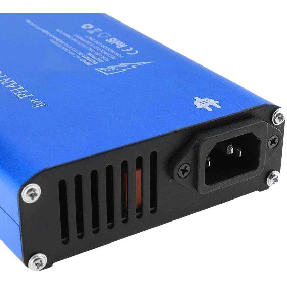 Интеллектуальное зарядное устройство BEYONDSKY DJI Phantom 4 (CH980185) Размеры 160 х 108 х 38