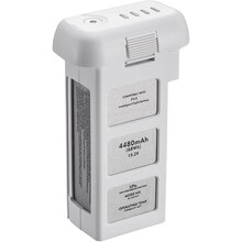 Акумулятор POWERPLANT DJI Phantom 3 Li-po 4480mAh (CB970285)