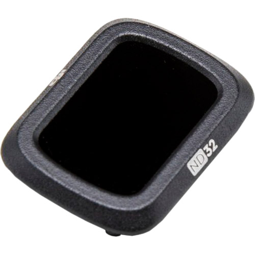 Комплект фильтров DJI ND4/8/32 для DJI Mavic Air 2 (CP.MA.00000269.01) Количество в комплекте 3