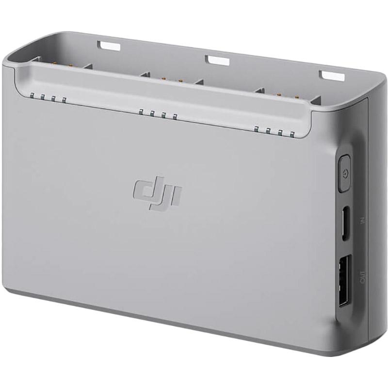 Фото 2 Зарядной хаб DJI Two-Way Charging Hub (CP.MA.00000328.01)