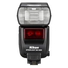 Вспышка NIKON SB-5000 AF TTL SPEEDLIGHT