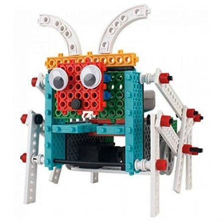 Робот-конструктор LONGYEAH р/у 4-в-1 (LYH-R721) Комплектація 237 деталей