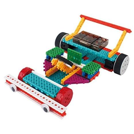 Робот-конструктор LONGYEAH р/у 4-в-1 (LYH-R721) Тип ігровий набір