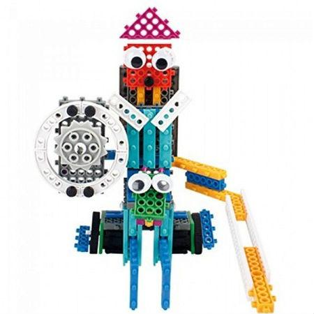Робот-конструктор LONGYEAH р/у 4-в-1 (LYH-R721) Вікова група, років від 5