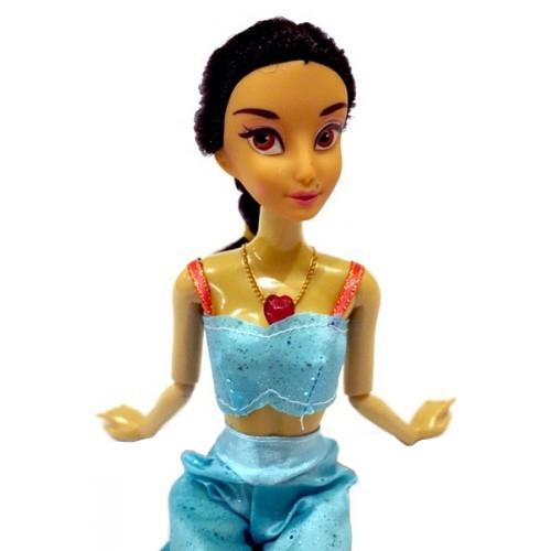 Кукла Beatrice Жасмин 30 см (BC3126-Jasmine) Размеры, см 30