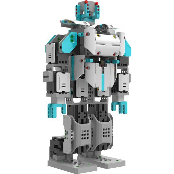 Робот UBTECH JIMU Inventor (16 servos) Тип животное