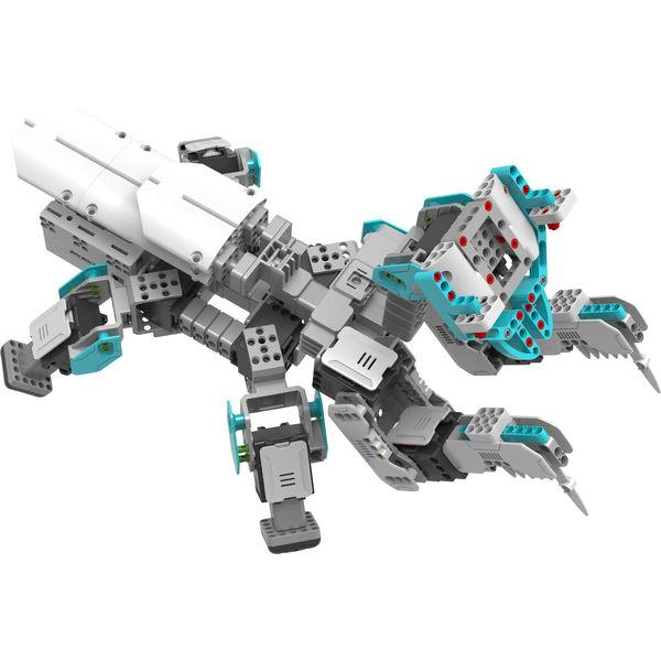 Робот UBTECH JIMU Inventor (16 servos) Возрастная группа, лет от 8