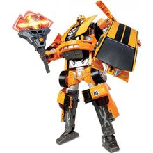 Робот-андроид ROADBOT MUSTANG FR500C 1:18 (50170R)