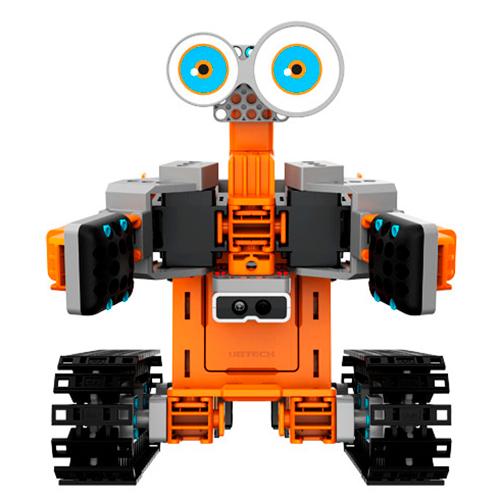 Робот UBTECH JIMU Tankbot (6 servos) Роз'єми 3.5 мм, microUSB