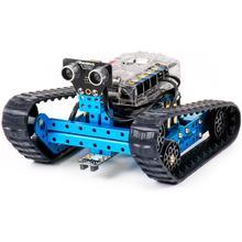 Робот-конструктор MAKEBLOCK mBot Ranger BT (09.00.92)