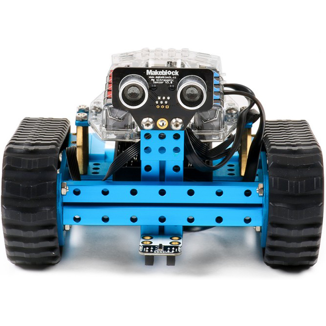 Робот-конструктор MAKEBLOCK mBot Ranger BT (09.00.92) Тип дроїд