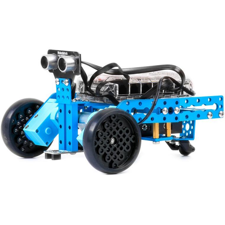 Робот-конструктор MAKEBLOCK mBot Ranger BT (09.00.92) Колір синій