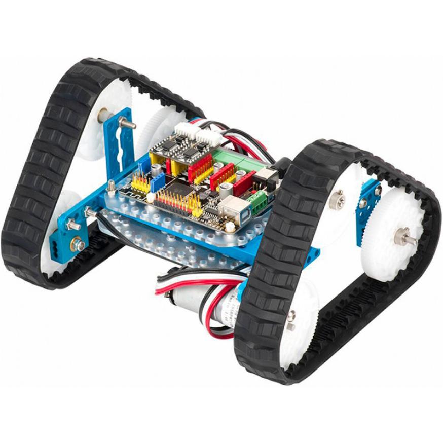 Робот-конструктор MAKEBLOCK Ultimate v2.0 Robot Kit (09.00.40) Тип игровой набор