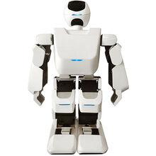 Программируемый робот LeJu Aelos Robot Pro Version (AL-PRO-E1E)