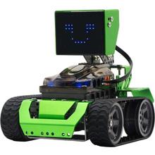 Робот ROBOBLOQ Qoopers 6 в 1 (10110102)